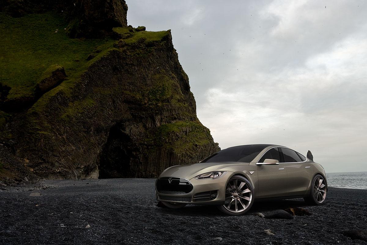 Tesla-Beach-A01